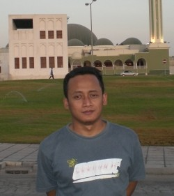 qatar emir mosque